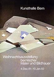 Fehlmann Werner - Weihnachtsausstellung