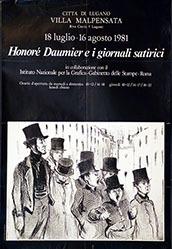 Anonym - Honoré Daumier