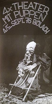Anonym - 4 x Theater mit Puppen