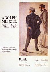 Anonym - Adolph Menzel