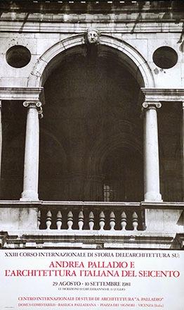 Anonym - Andrea Palladio