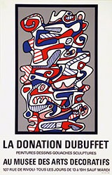Anonym - La donation Dubuffet