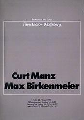 Anonym - Curt Manz / Max Birkenmeier