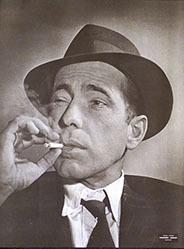 Anonym - Humphrey Bogart
