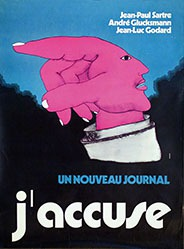 Anonym - J'accuse