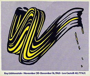 Lichtenstein Roy - Roy Lichtenstein