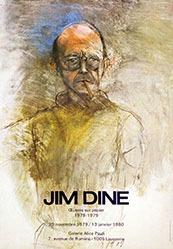 Anonym - Jim Dine