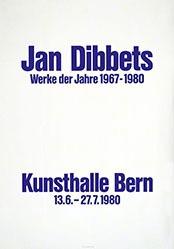 Anonym - Jan Dibbets