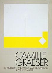 Anonym - Camille Graeser