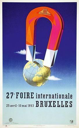Vantypeco Création - 27. Foire internationale Bruxelles