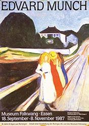 Anonym - Eduard Munch