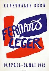 Anonym - Fernand Leger