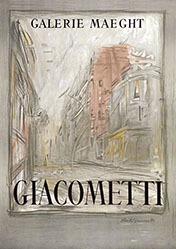 Giacometti Alberto - Alberto Giacometti