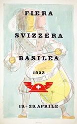 Hort Hans Peter - Fiera Svizzera Basilea