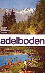 Mühlemann Walter - Adelboden