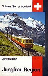 Anonym - Jungfrau Region