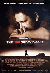 Anonym - The live of David Gale