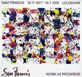 Francis Sam - Sam Francis