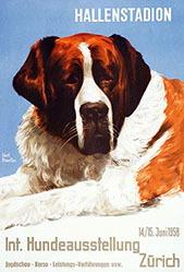 Pavelka Carl - Int. Hundeausstellung