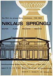Sessler - Niklaus Sprüngli