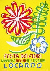 Anonym - Festa dei fiori