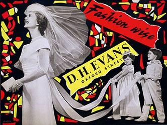 Elfer Arap - D.H. Evans