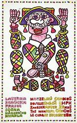 Sejdl - Zauberhafter Zirkus