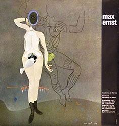 Anonym - Max  Ernst