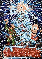 Salvisberg B. - Weihnachtsausstellung