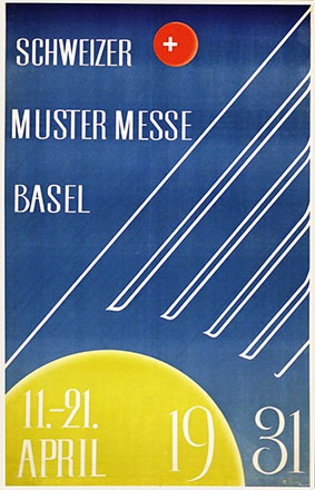 Anonym - Schweizer Messe Basel