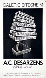 Anonym - A. C. Desarzens