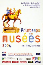 de Maillard Mahaud - Musée des Printemps