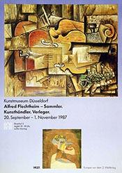 Anonym - Alfred Flechtheim