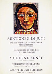 Anonym - Auktionen im Juni