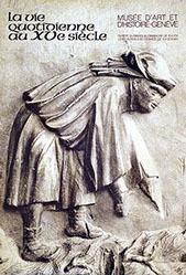 Anonym - La vie quotidienne au XVe siècle