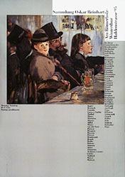 Odermatt Siegfried - Sammlung Oskar Reinhart
