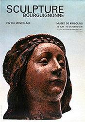 Aeby J.-C. - Sculpture Bourguignonne
