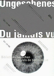 Blättler, Gaberthül, Netthoevel - Ungesehenes - Bibliotheksmenschen