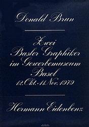 Hauri Edi - Donald Brun / Hermann Eidenbenz