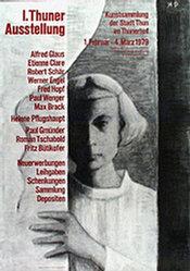 Kunz Marcel - Thuner Ausstellung