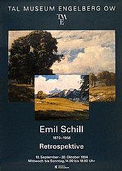 Anonym - Emil Schill