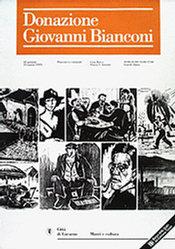 Anonym - Donazione Giovanni Bianconi