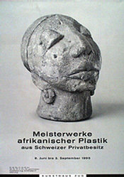 Anonym - Meisterwerke Afrikanischer Plastik