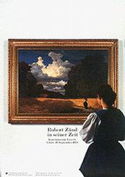 Dubacher Hans Peter - Robert Zünd in seiner Zeit