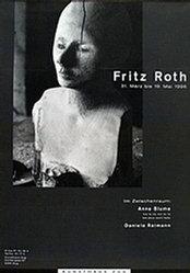 Anonym - Fritz Roth