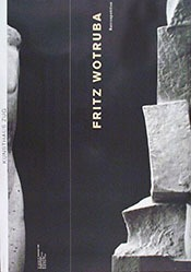 Weiersmüller / Bosshard / Grüninger - Fritz Wotruba