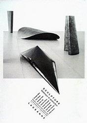 Ducret Jean-Claude - Sculpture