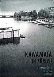 Zimmermann Peter - Kawamata in Zürich