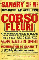 Anonym - Corso Fleuri