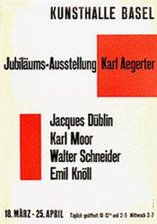 Anonym - Karl Aegerter